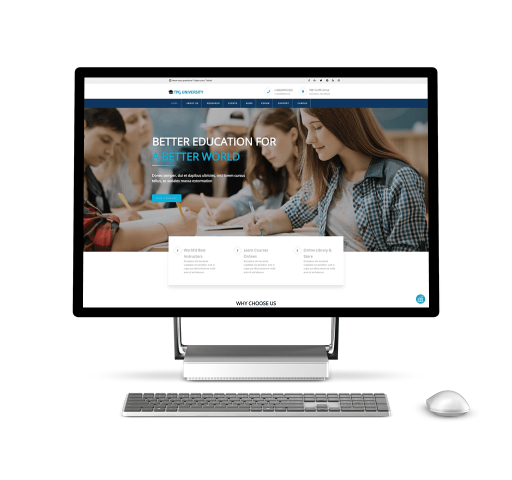 tpg-university-wordpress-theme-elegant