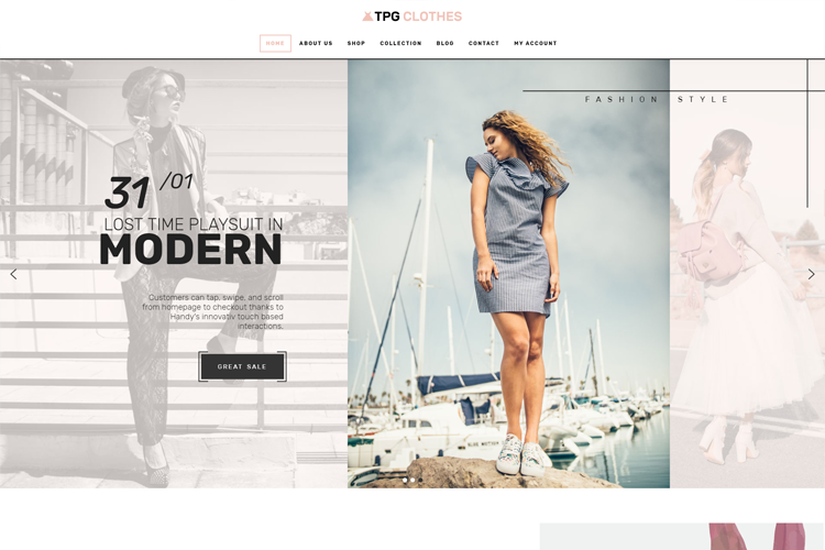 tpg-clothes-free-wordpress-theme-home