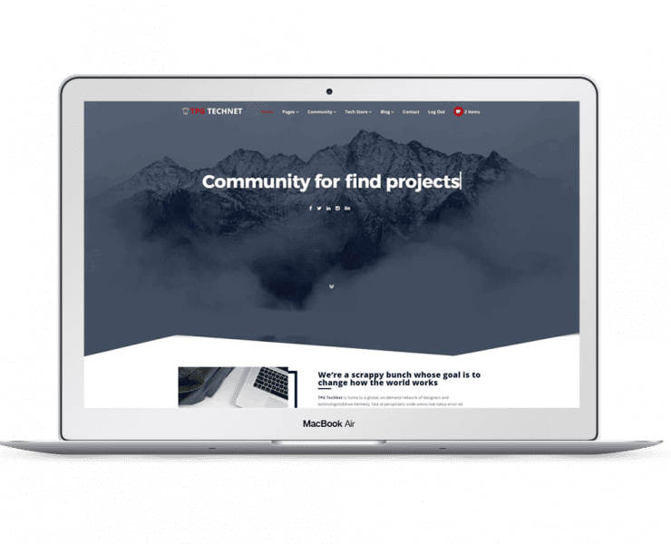 tpg-technet-free-responsive-wordpress-theme-home