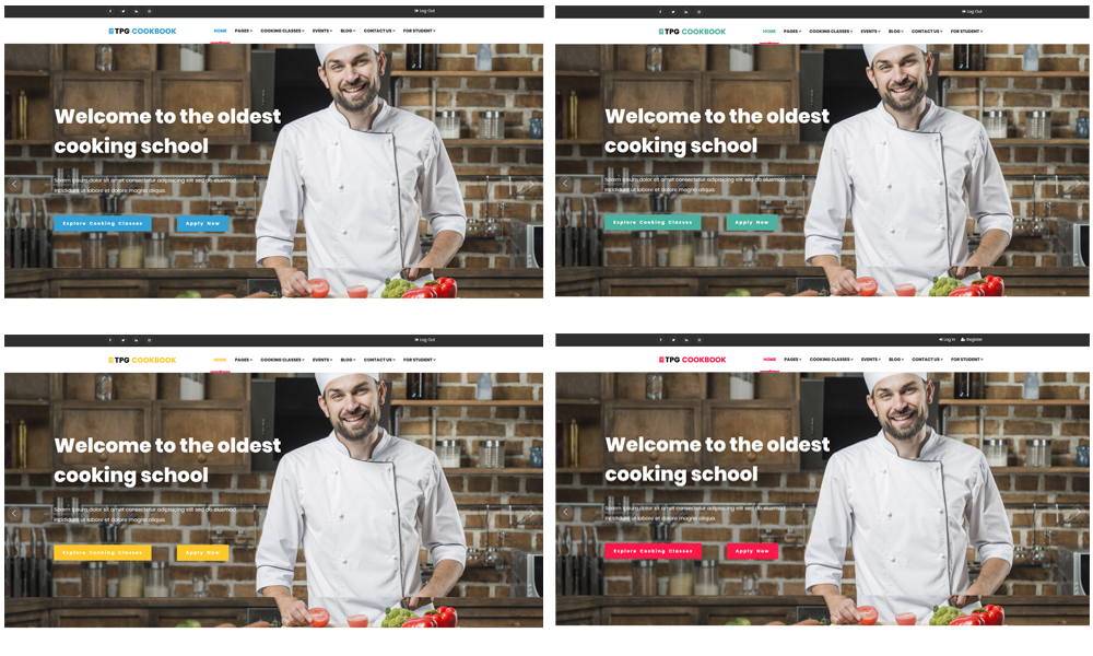 tpg-cookbook-free-responsive-wordpress-theme-preset