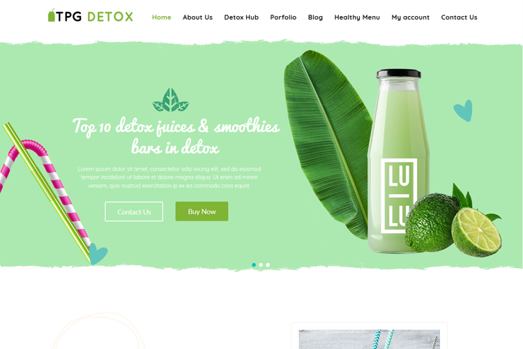 tpg-detox-free-responsive-wordpress-theme-home
